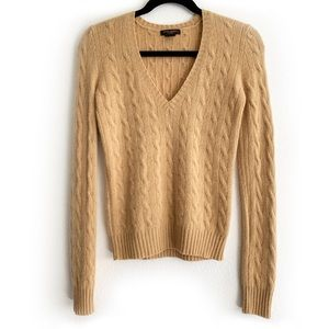 Ultrasoft Cashmere Sweater